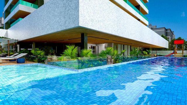 Raul Santana-Apartamento com 4 dormitórios à venda - Ponta Verde - Maceió/Al - Foto 9