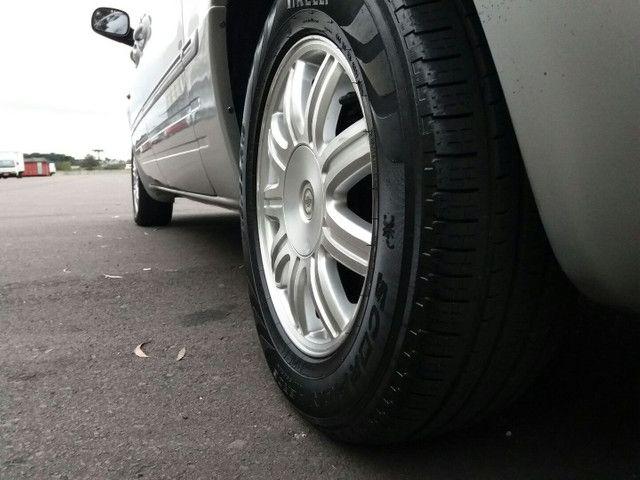 Chrysler Grd Caravan Limited Lindo - Foto 9