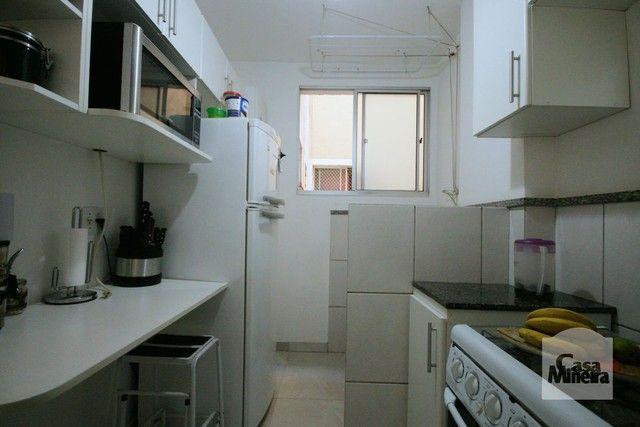 Apartamento à venda com 2 dormitórios em Salgado filho, Belo horizonte cod:335841 - Foto 12