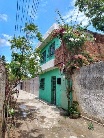 Alugo casa duplex em salgadinho Olinda - Foto 3