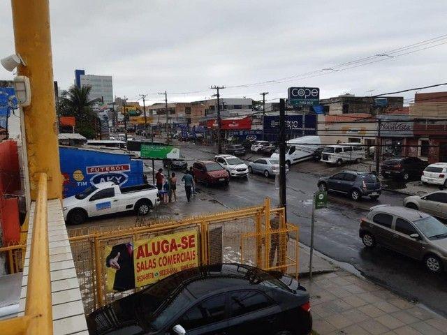 loja comercial em frente a COPE clinica de olhos e ao lado do Bradesco e caixa - Foto 15