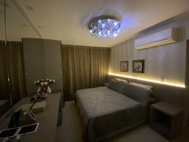 Apartamento Premiato Mobiliado com Porcelanato  - Foto 19