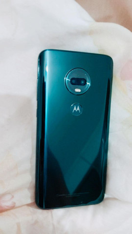 Celular Motorola moto G7 Plus