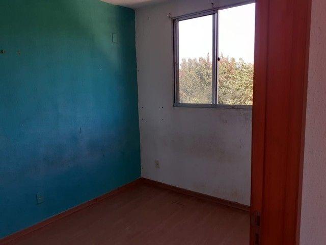 Vendo ágio de apartamento condomínio chapada dos Buritis na Alameda Júlio Muller em VG - Foto 5