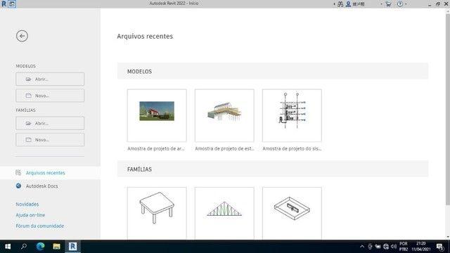 Autodesk Revit Architecture v2022 [x64] - Foto 2