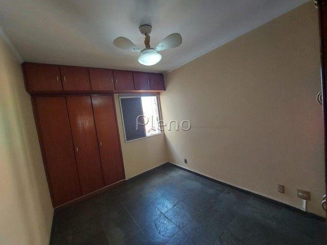 Apartamento à venda com 3 dormitórios em Bosque, Campinas cod:AP030092 - Foto 11