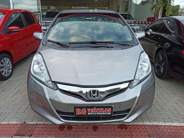 Honda Fit LX automático  - Foto 2