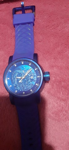 Relógio Invicta Yacuza