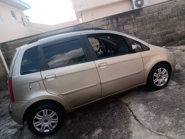 Fiat ideia  - Foto 9