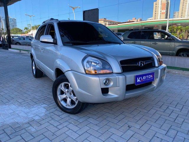 Hyundai Tucson GLS 2013 Automático