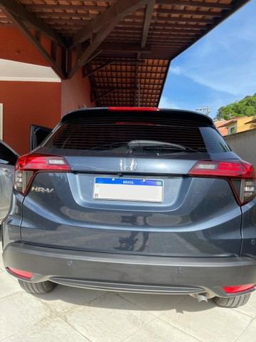 Honda HR-V EXL 2020 - Foto 2