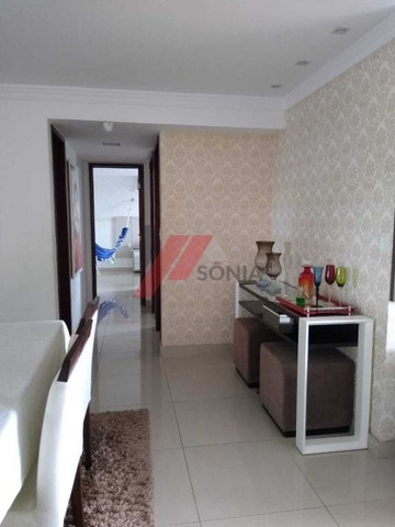 Apartamento à venda com 3 dormitórios em Tambauzinho, João pessoa cod:38710 - Foto 19