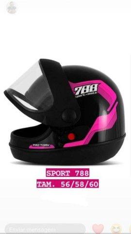 Capacete sport 788 - Foto 3