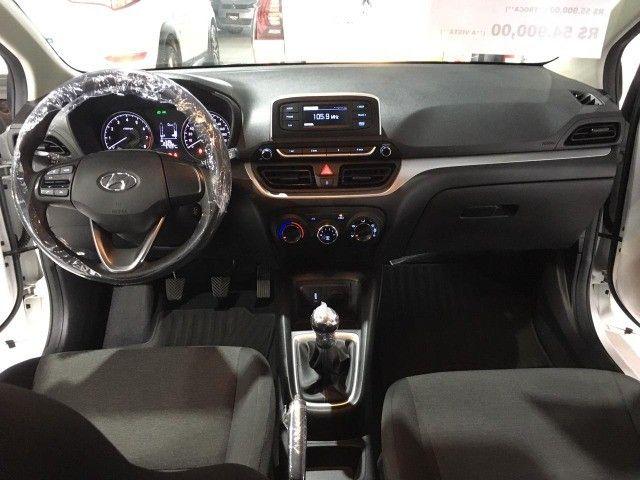 Hyundai Novo HB20 Sense - Foto 6