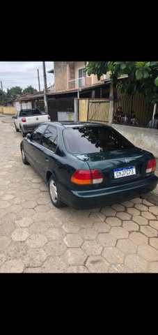 Honda Civic 1998 - Foto 2