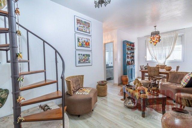 Apartamento à venda com 2 dormitórios em Cristo redentor, Porto alegre cod:9088 - Foto 12