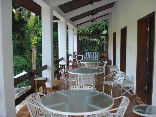 Casa de condomínio à venda com 4 dormitórios em Enseada, Guarujá cod:LIV-17448 - Foto 11