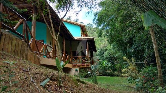 Casa Alto Padrão em condomínio no Centro de Domingos Martins - Foto 5