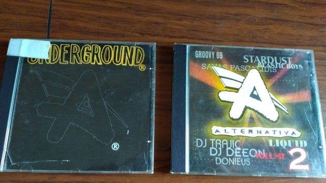 CD Underground unidade - Foto 4