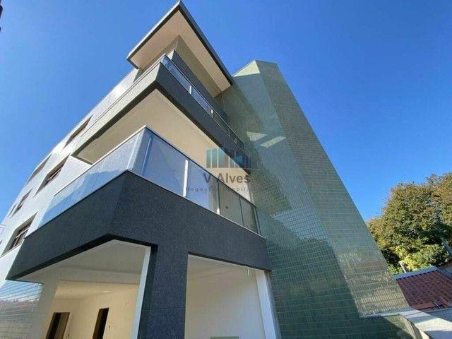 Apartamento à venda em Belo Horizonte/MG