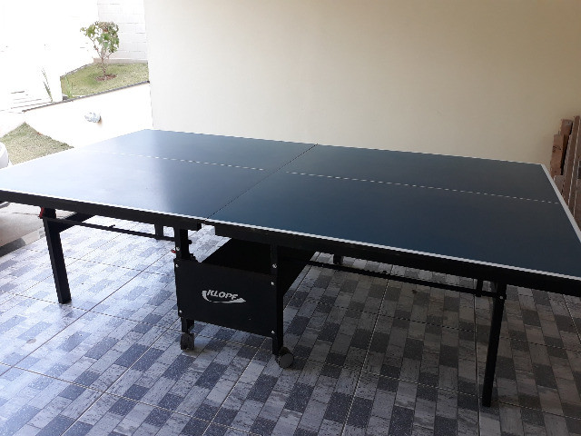 Mesa de tenis - Foto 4