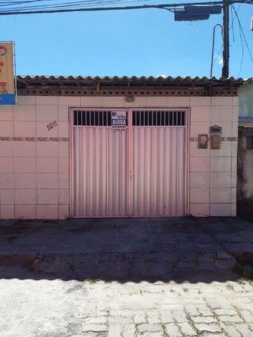 ótima casa em Campo Grande ao lado do Stylos  que fica ao lado do clube das Pás. - Foto 2