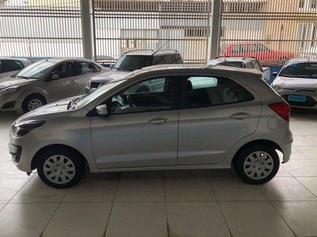 Ford KA 1.0 PLUS 2019  - Foto 9