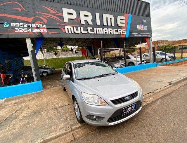 FORD FOCUS 2012/2012 2.0 16V FLEX 4P AUTOMÁTICO - Foto 3