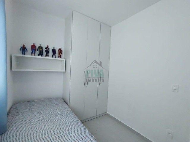 Apartamento à venda com 2 dormitórios em Caiçaras, Belo horizonte cod:PIV256 - Foto 16