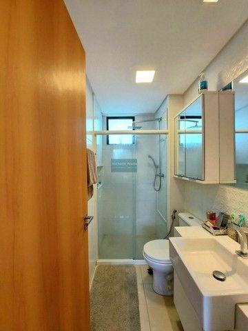 JP - Você merece viver neste apartamento de alto nível no Poço da Panela - Foto 5