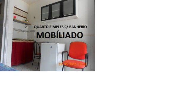Suítes Mobiliadas ( Simples ou c/ Mesanino ), a 300 mt. ao Big Bompreço da Av. Recife - Foto 8