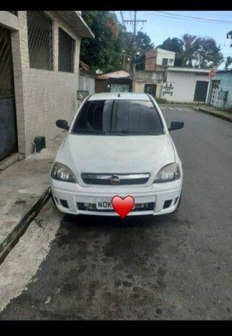 Corsa Premium sedan 2008