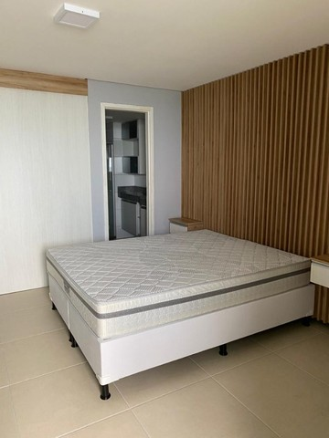 Flat em Casa Caiada Todo Mobiliado c/ 42m2   Linda Vista do Mar - Próximo a FMO - Foto 10