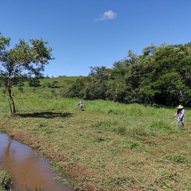 1m vendo terreno plaino matriculado - Foto 7