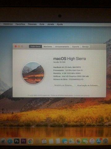 MacBook Air  - Foto 4