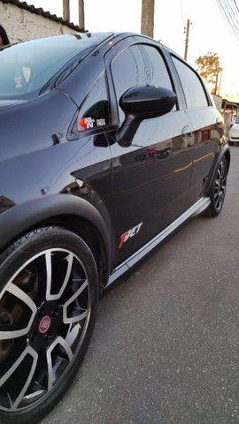 Punto TJet 1.4 turbo, IMPECÁVEL 2010, dúvido um TJet no estado que esse está !!! - Foto 11