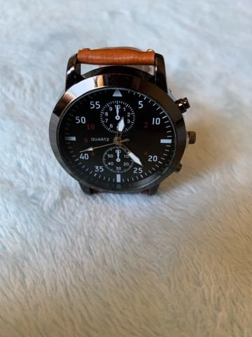 Relógio Quartz Esporte - Foto 2