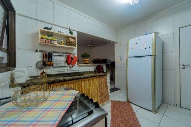 Apartamento à venda com 2 dormitórios em Encruzilhada, Santos cod:LIV-17356 - Foto 7
