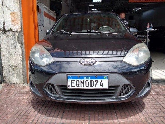 04 L - Ford Fiesta Class / Perfeito!!!