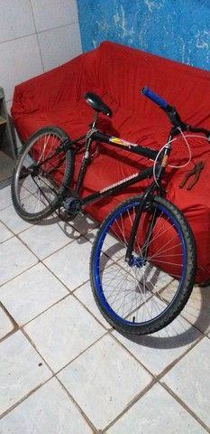 Bike de passeio