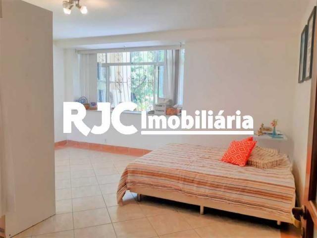 Apartamento à venda com 3 dormitórios em Flamengo, Rio de janeiro cod:MBAP33328 - Foto 14