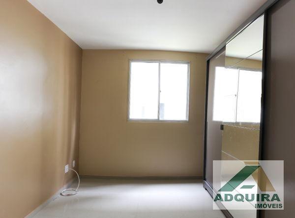 Apartamento com 2 quartos no Condomínio Residencial Spazio Pontal dos Pinheiros - Bairro - Foto 6