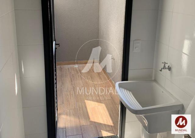 Apartamento à venda com 3 dormitórios em Pq dos bandeirantes, Ribeirao preto cod:65079 - Foto 7