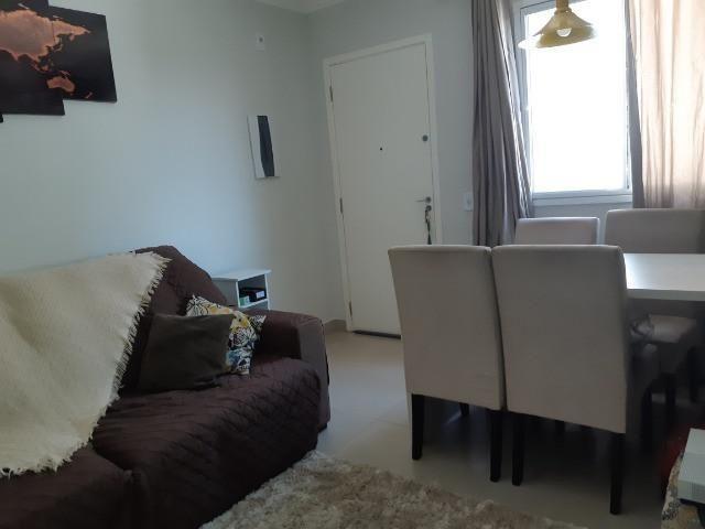 Apartamento com 2 dormitórios à venda, 46 m² por R$ 170.000 - Residencial Guairá - Sumaré/ - Foto 5