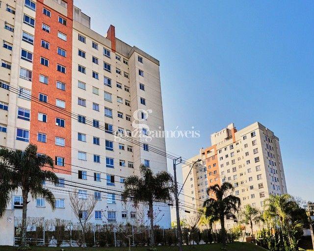 Apartamento à venda com 3 dormitórios em Campo comprido, Curitiba cod:1095
