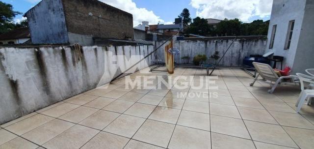 Casa à venda com 5 dormitórios em Jardim itu-sabará, Porto alegre cod:10954 - Foto 10