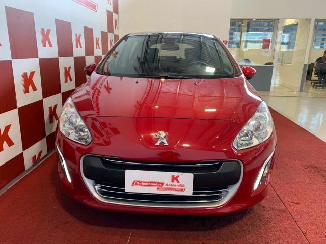 Peugeot 308 308 Active 1.6 Flex 16V 5p mec. - Foto 3