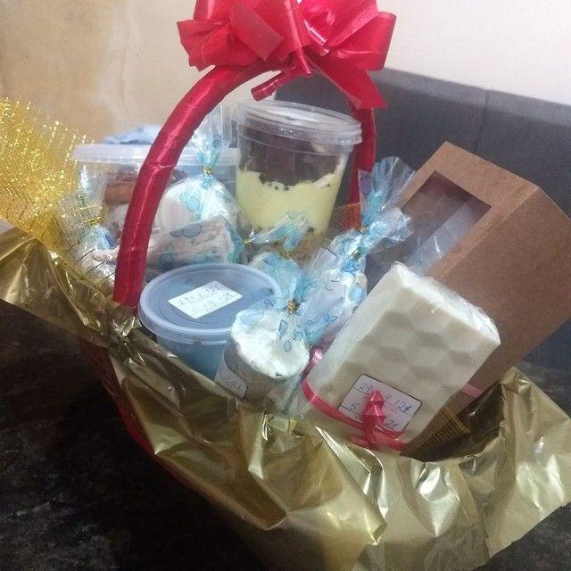Cesta de chocolate dia das mães ? - Foto 2