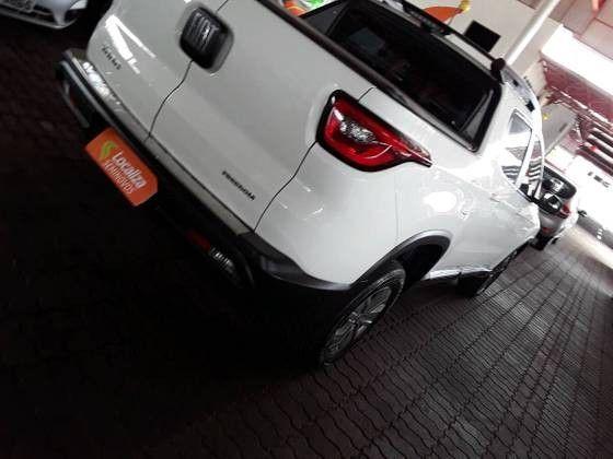 FIAT TORO 2019/2020 1.8 16V EVO FLEX FREEDOM AT6 - Foto 7