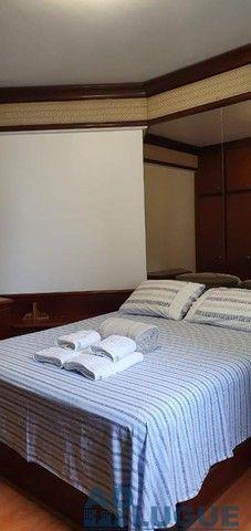 Amplo Apartamento 3 dorm suite sacada elevador garag. - Foto 9